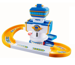 Cobi Super Wings Wieża kontrolna (710812)