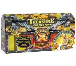 Cobi TreasureX Zestaw legend w skrzyni Dragons (MO-41511)