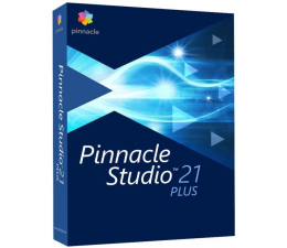 Corel Pinnacle Studio 21 Plus PL/ML DVD BOX (PNST21PLMLEU)