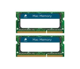 Corsair 16GB 1600MHz Mac Memory CL11 1.35V (2x8GB) (CMSA16GX3M2A1600C11)