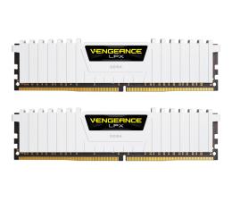 Corsair 16GB 3000MHz Vengeance LPX White CL15 (2x8GB) (CMK16GX4M2B3000C15W)