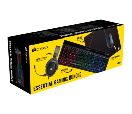 Corsair Essential Gaming Bundle (CH-9206215-NA)