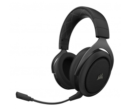 Corsair HS70 Gaming Wireless (czarny) (CA-9011175-EU)