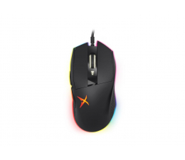 Creative BlasterX Siege M04 (czarny, RGB, 12000dpi) (70GP007000000)