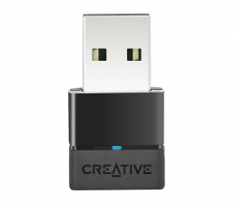 Creative BT-W2 Bluetooth Audio Transceiver (PS4/Switch/Mac) (70SA011000000)