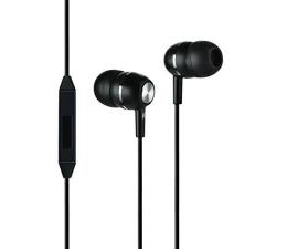Creative EP-600M czarne z mikrofonem (51EF0510AA002)