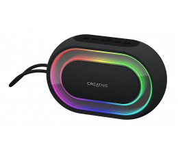 Creative Halo (czarny) (51MF8275AA000)