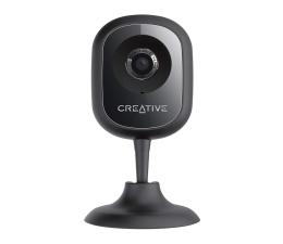 Creative Live! Cam IP HD 720P WiFi LED IR (dzień/noc)czarna (73VF082000000)