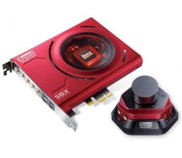 Creative Sound Blaster ZX (PCI-E) (70SB150600001)