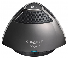 Creative Woof 2 szary z mikrofonem (51MF8215AA001)