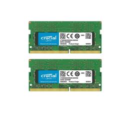 Crucial 16GB 2666MHz CL19 1,2V (2x8GB) (CT2K8G4SFS8266)