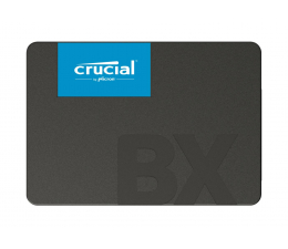 "Crucial 240GB 2,5"" SATA SSD BX500  (CT240BX500SSD1)"