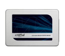 Crucial 275GB 2,5'' SATA SSD MX300 (CT275MX300SSD1)