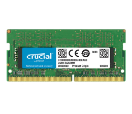 Crucial 4GB 2400MHz CL17 1.2V  (CT4G4SFS824A)