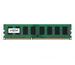Crucial 8GB 1600MHz CL11 Low Voltage (CT102464BD160B)