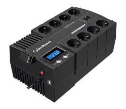CyberPower UPS BR1200ELCD-FR (1200VA/720W) 8xFR, AVR (BR1200ELCD-FR)