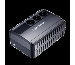 CyberPower UPS BU600E-FR (600VA/360W) (BU600E-FR)