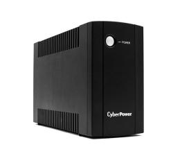 CyberPower UPS UT 650E-FR (650VA/360W) (UT650E-FR)