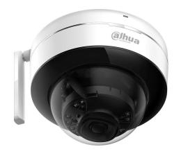 Dahua IPC-D26P-0360B FullHD 1080P LED IR zewnętrzna (IPC-D26P-0360B (dome/kopułkowa))