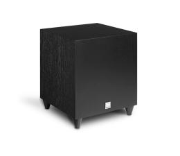 Dali Sub C-8 D black  (Sub C-8 D black )