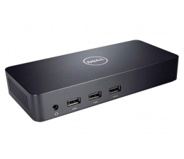 Dell D3100 adapter USB 3.0 HDMI/Ethernet/USB (452-BBOT)