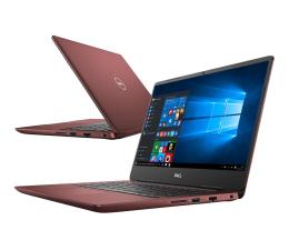 Dell Inspiron 5480 i7-8565U/16G/128+1TB/Win10 MX250 Red (Inspiron0759V-128SSD M.2 PCie )