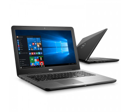 Dell Inspiron 5567 i5-7200U/8GB/256/Win10 R7 FHD (Inspiron0543V-256SSD)