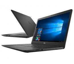 Dell Inspiron 5770 i3-7020U/4GB/1000/Win10 (Inspiron0667V)