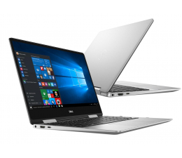 Dell Inspiron 7386 2in1 i7-8565U/16GB/512/Win10 FHD (Inspiron0793V-512SSD M.2 PCie)