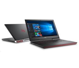 Dell Inspiron 7567 i7-7700/16G/256+1000/Win10 GTX1050Ti (Inspiron0533V-256SSD M.2)