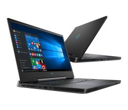 Dell Inspiron G7 i7-9750H/32GB/480+1TB/Win10 RTX2060  (Inspiron0810V-480SSD M.2 PCie )