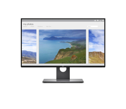 Dell U2717D InfinityEdge Monitor (210-AICW Commercial U series )