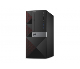 Dell Vostro 3668 i3-7100/8GB/256/10Pro  (Vostro0786-256SSD)