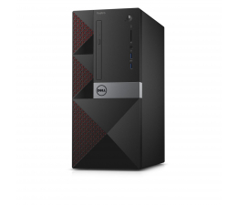 Dell Vostro 3668 i5-7400/8GB/1000/10Pro  (Vostro0740)