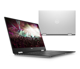 Dell XPS 15 9575 i7-8705G/16GB/512/Win10Pro UHD  (XPS0160X-512SSD M.2)