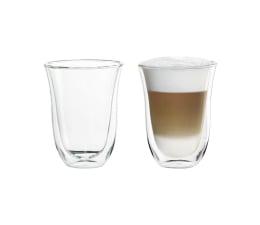 DeLonghi Szklanki do latte machiatto zestaw 2 sztuki (DBWALLLATTE)