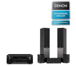 Denon AVR-X520BT Cinematic black (AVR-X520BT Cinematic black)