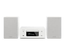 Denon CEOL N10 biały (RCDN-10 + SCN10 WHITE)