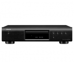 Denon DCD-520AE czarny  (DCD520AEBKE2)