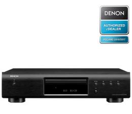 Denon Odtwarzacz CD DCD-520AE czarny (DCD520AEBKE2)