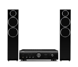 Denon PMA-720AE Diamond 230 2.0 blackwood