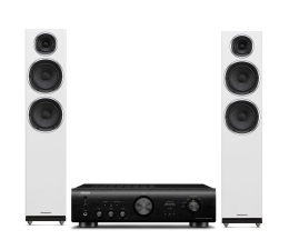 Denon PMA-720AE Diamond 230 2.0 white
