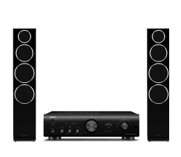 Denon PMA-720AE Diamond 240 2.0 blackwood