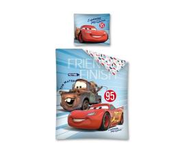 Detexpol Disney Auta 3 Pościel 160x200 (CARS 25B DC)