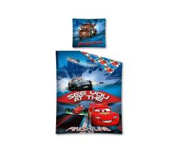 Detexpol Disney Auta 3 Pościel 160x200 (CARS 06 DC)