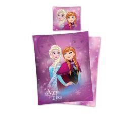 Detexpol Disney Frozen Kraina Lodu Pościel 160x200 (FRO 13 160)