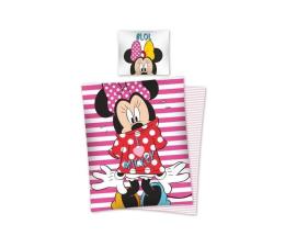 Detexpol Disney Minnie 21 Pościel 160x200 (5901685616812 / STC 21 DC )