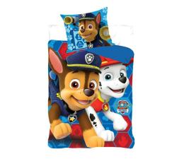 Detexpol Paw Psi Patrol Pościel 160x200 (PP 710-161 160)