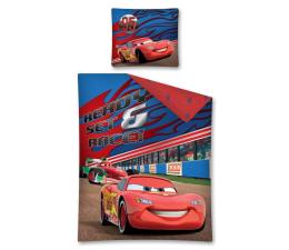 Detexpol Pościel dla dziecka Cars 160x200 (CARS 16 DC)