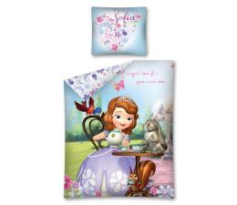 Detexpol Pościel dla dziecka Księżniczka Zosia 160x200  (STF 02 DC)